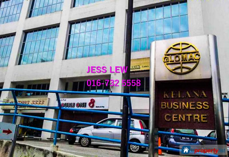 Picture of Office for sale in Kelana Jaya