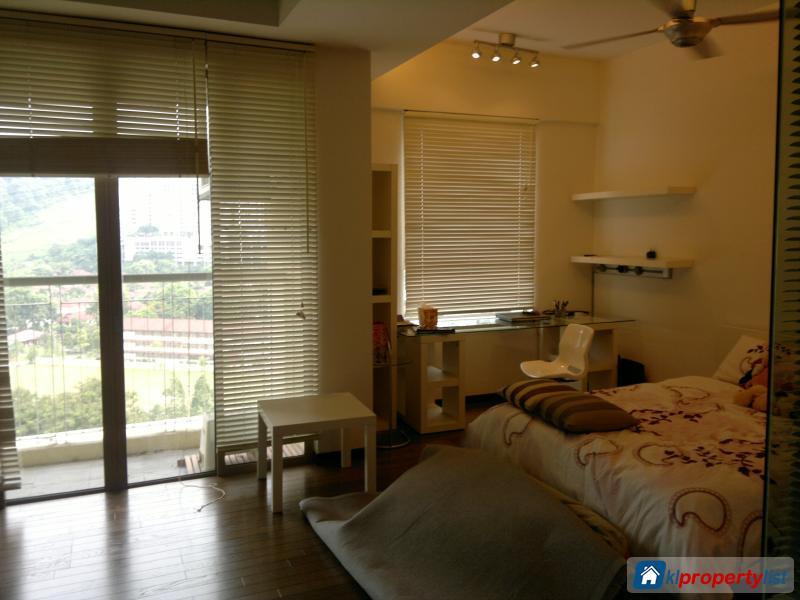 Picture of 1 bedroom Studio for rent in Damansara Perdana