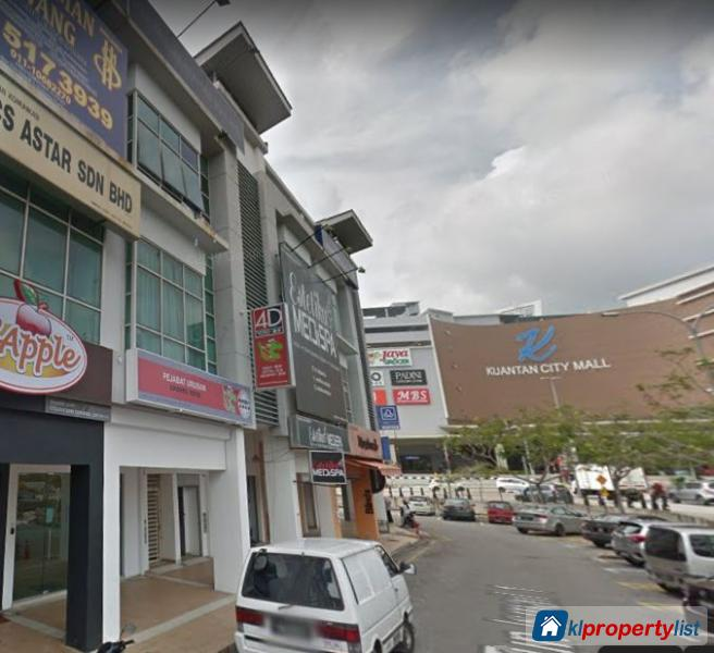 Picture of Shop-Office for sale in Kuantan