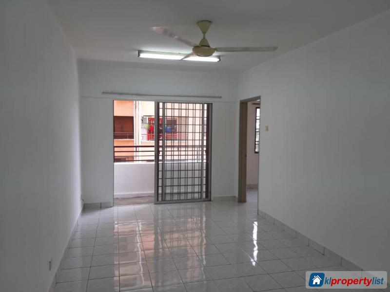 Picture of 3 bedroom Apartment for rent in Setapak