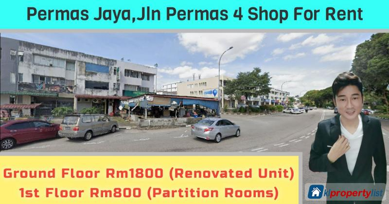 Picture of Shop for rent in Masai