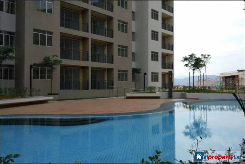 Picture of 3 bedroom Condominium for rent in Desa Pandan
