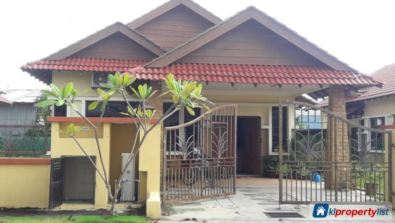 Picture of 4 bedroom Bungalow for sale in Shah Alam