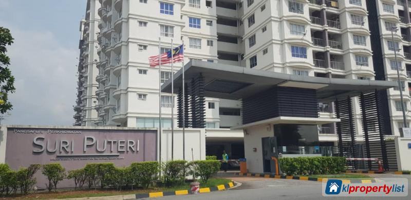 Picture of 3 bedroom Serviced Residence for sale in Shah Alam
