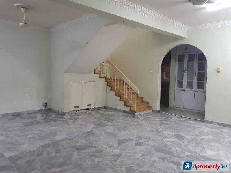 Picture of 5 bedroom 2-sty Terrace/Link House for sale in Shah Alam