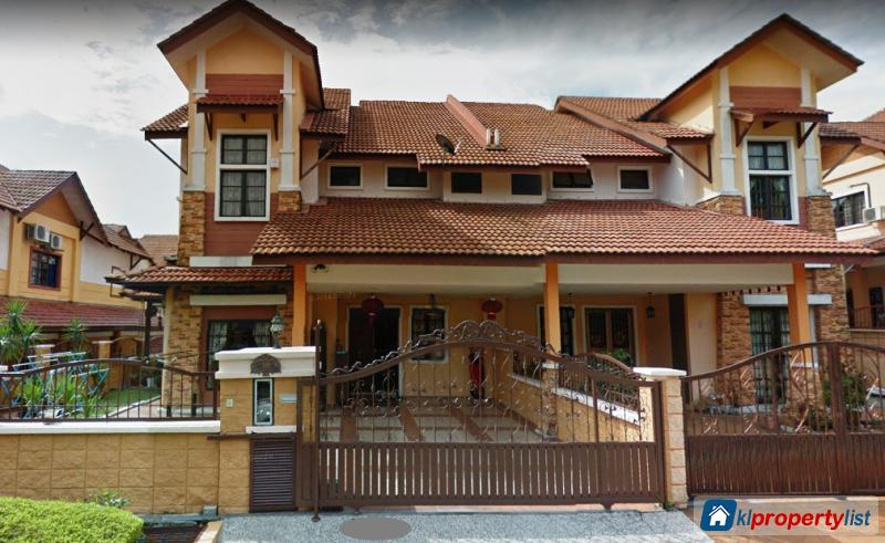 Picture of 5 bedroom Semi-detached House for sale in Cheras