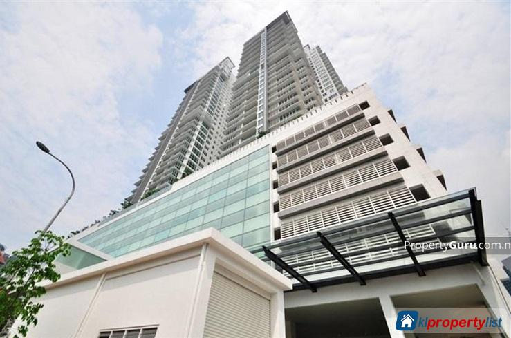 Picture of 4 bedroom Condominium for sale in KLCC