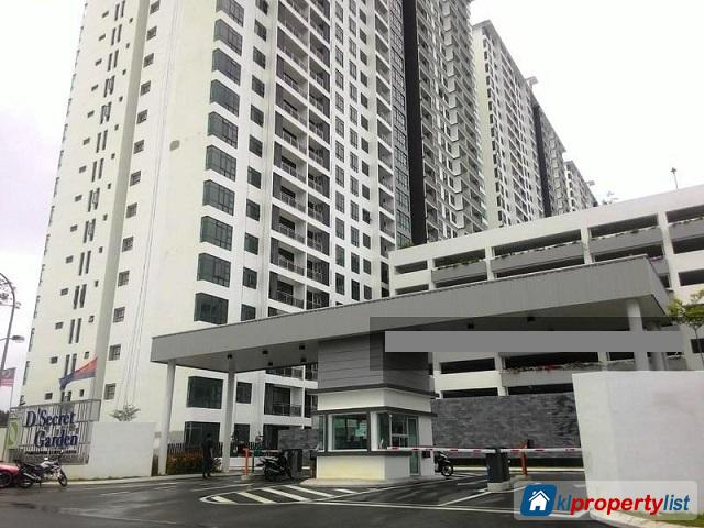 Picture of 3 bedroom Serviced Residence for sale in Skudai