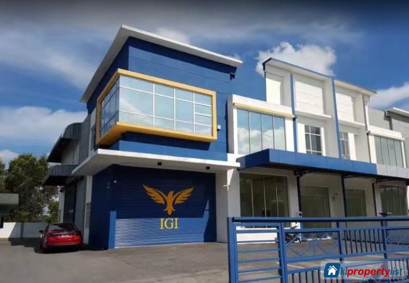 Picture of Factory for sale in Semenyih