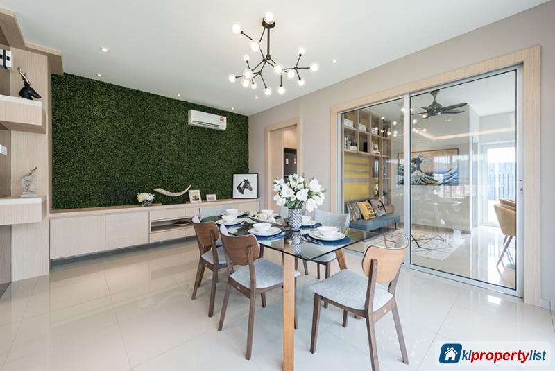 4 bedroom 2-sty Terrace/Link House for sale in Rawang in Selangor