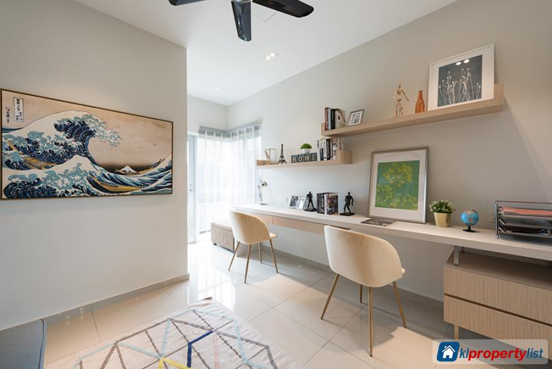 4 bedroom 2-sty Terrace/Link House for sale in Rawang in Selangor - image