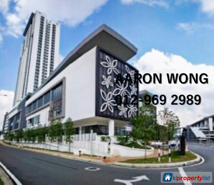 Picture of 3 bedroom Serviced Residence for sale in Bandar Kinrara