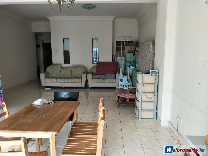 Picture of Room in condominium for rent in Setapak
