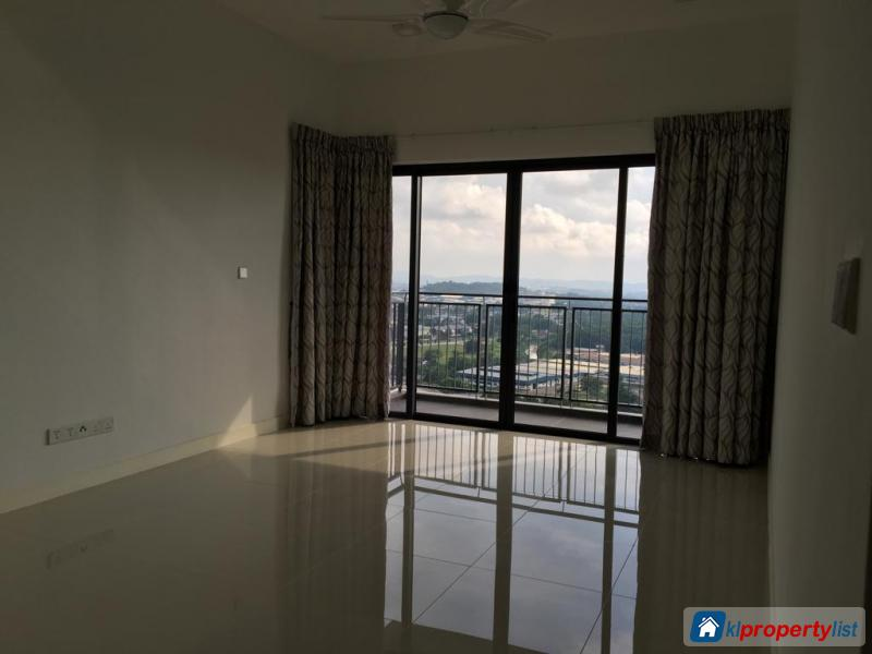 3 bedroom Condominium for rent in Sungai Buloh - image 10