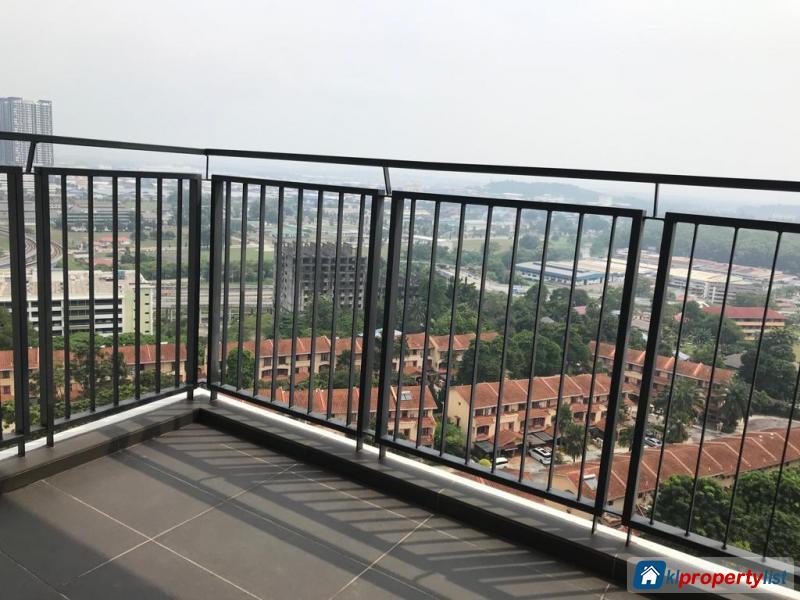 3 bedroom Condominium for rent in Sungai Buloh - image 20