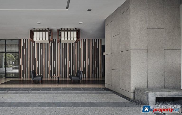 Picture of 3 bedroom Condominium for rent in Sungai Buloh in Selangor