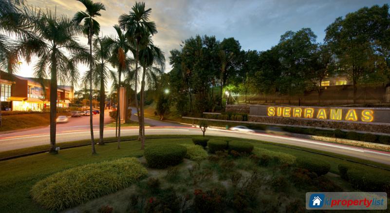 3 bedroom Condominium for rent in Sungai Buloh in Selangor - image