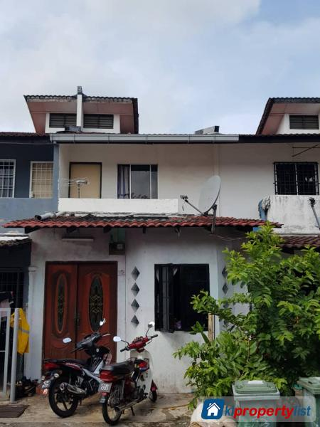 Picture of 3 bedroom 2-sty Terrace/Link House for sale in Kuantan