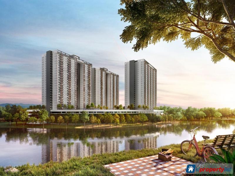Picture of 3 bedroom Condominium for sale in Cyberjaya