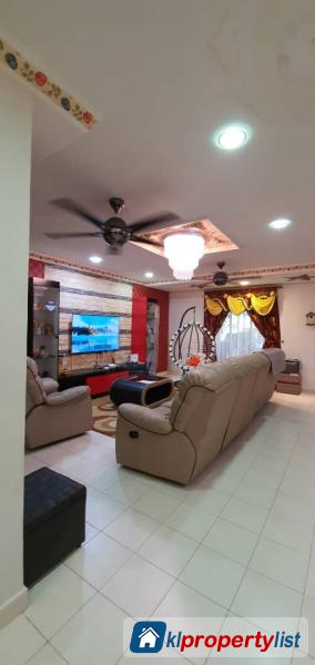 Picture of 5 bedroom 2-sty Terrace/Link House for sale in Masai