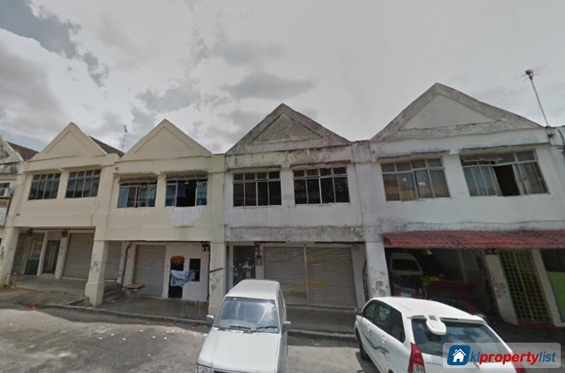 Picture of Shop for rent in Ulu Tiram