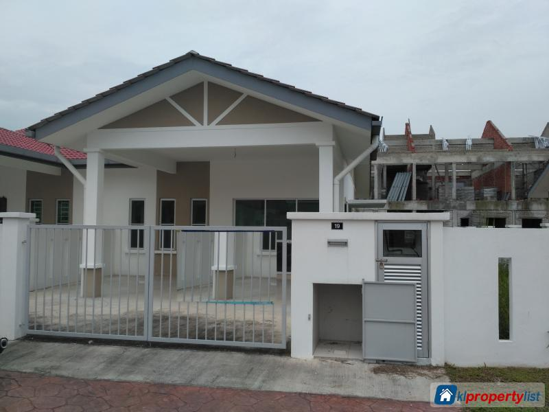 Picture of 3 bedroom Semi-detached House for sale in Shah Alam