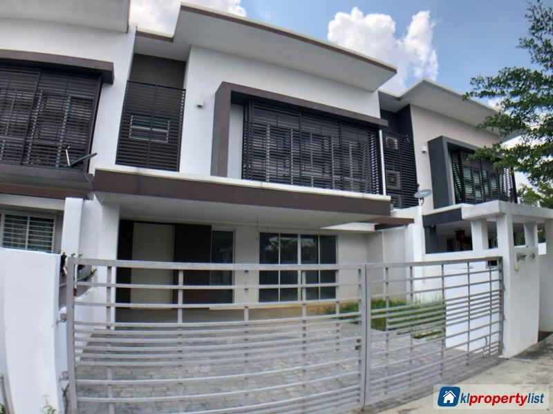 Picture of 5 bedroom 2-sty Terrace/Link House for sale in Denai Alam
