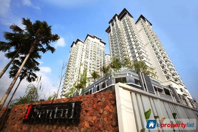 Picture of 3 bedroom Condominium for sale in Sentul
