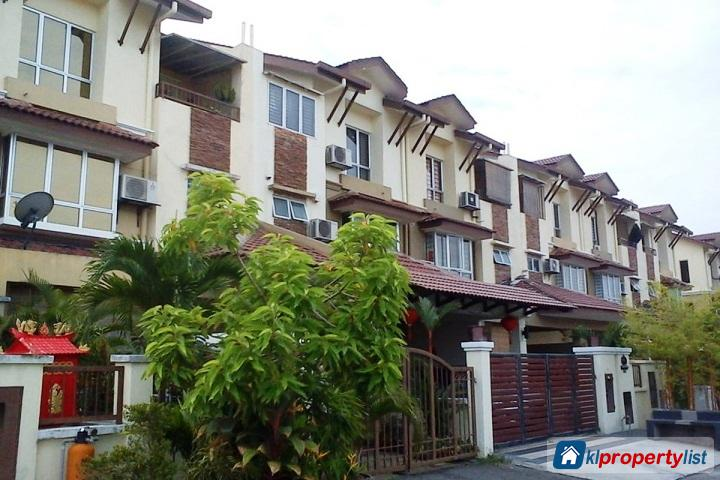 Picture of 5 bedroom 2.5-sty Terrace/Link House for sale in Seri Kembangan