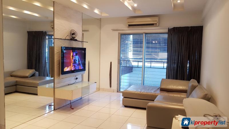 Picture of 3 bedroom Condominium for rent in Damansara Perdana