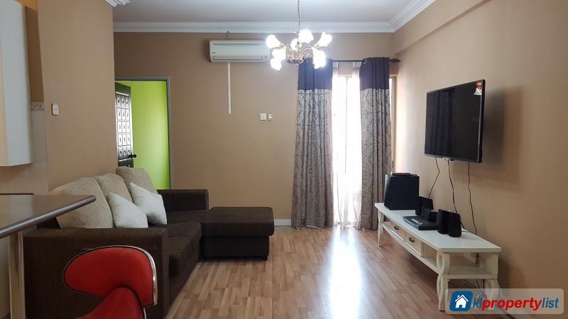 Picture of 3 bedroom Condominium for rent in Mutiara Damansara