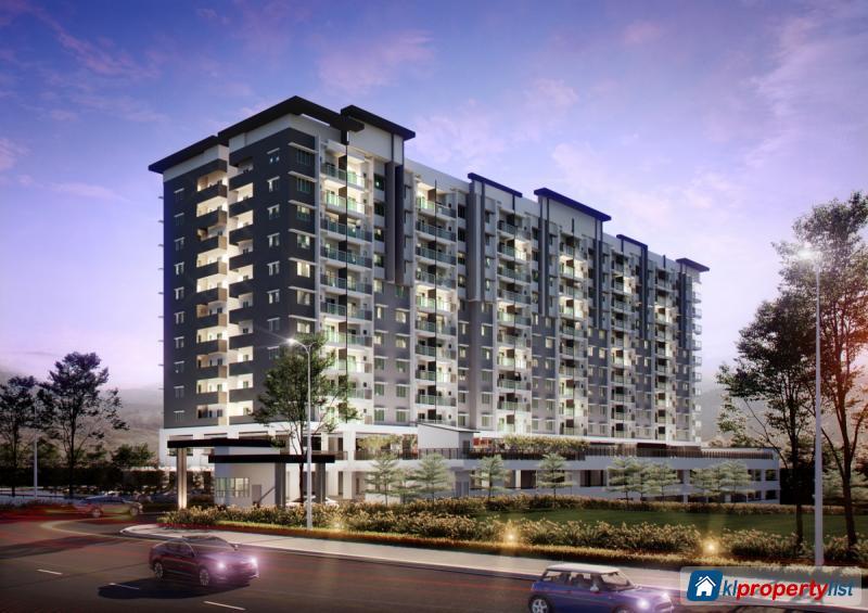 Picture of 3 bedroom Condominium for sale in Bandar Sungai Long