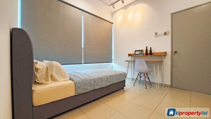 Picture of Room in condominium for rent in Damansara Damai