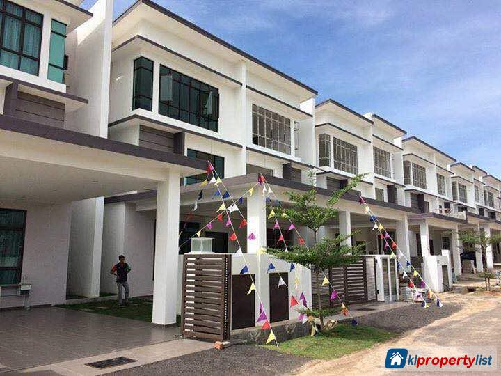 Picture of 6 bedroom 2.5-sty Terrace/Link House for sale in Ayer Keroh
