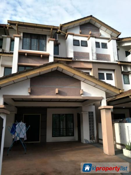 Picture of 5 bedroom 2.5-sty Terrace/Link House for sale in Bandar Botanic