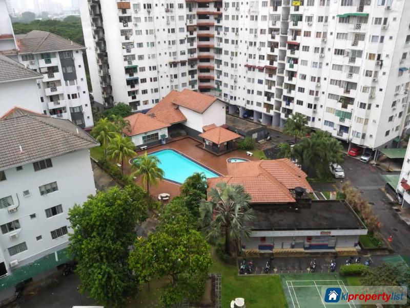 Picture of 3 bedroom Apartment for rent in Sentul