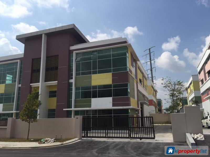 Picture of Factory for rent in Gelang Patah