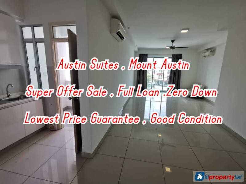 Picture of 2 bedroom Condominium for sale in Johor Bahru