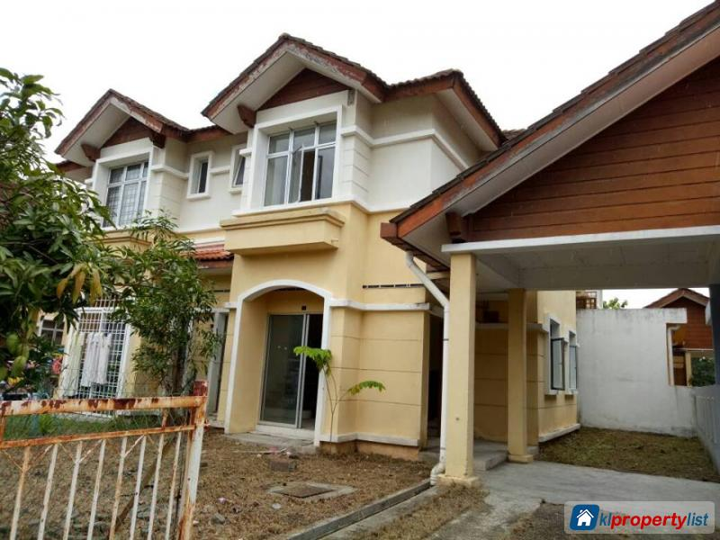 Picture of 4 bedroom Semi-detached House for sale in Kuala Selangor