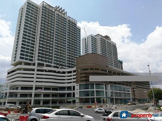 Picture of 3 bedroom Condominium for sale in Seri Kembangan