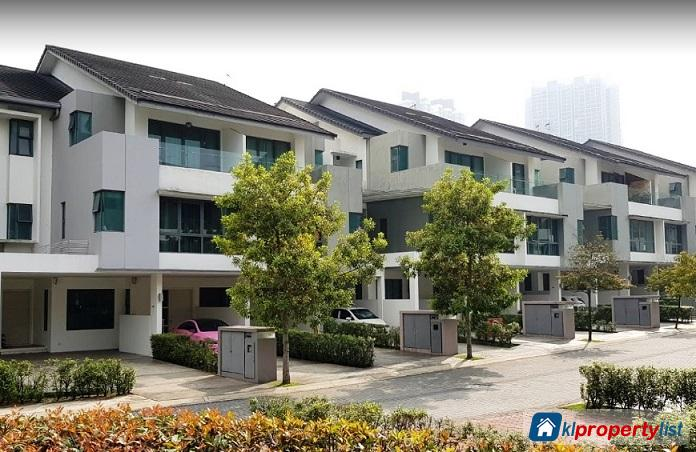 Picture of 4 bedroom Townhouse for sale in Kepong