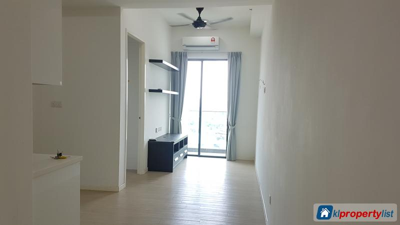 Picture of 2 bedroom Condominium for rent in Kelana Jaya