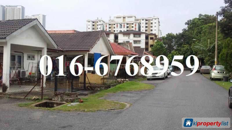 Picture of 3 bedroom 1-sty Terrace/Link House for sale in Cheras