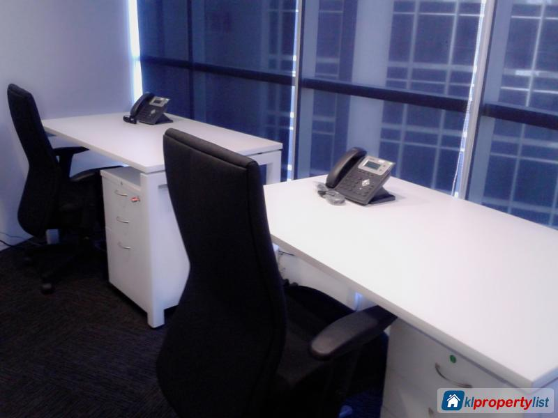 Picture of Shop-Office for rent in Mont Kiara