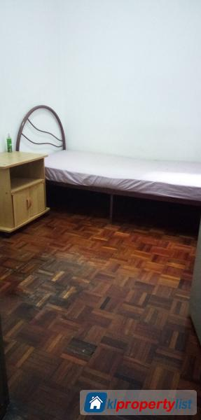 Picture of Room in condominium for rent in Taman Desa