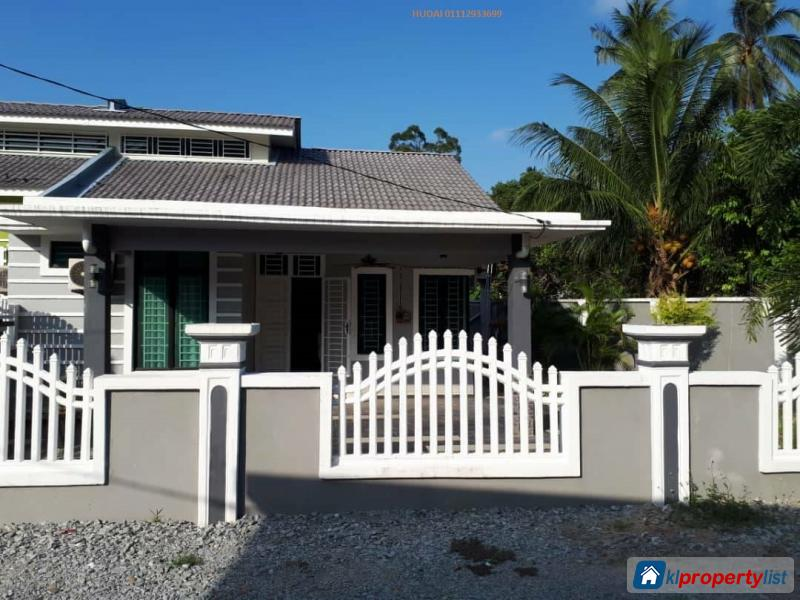 Picture of 3 bedroom Semi-detached House for sale in Kota Bharu