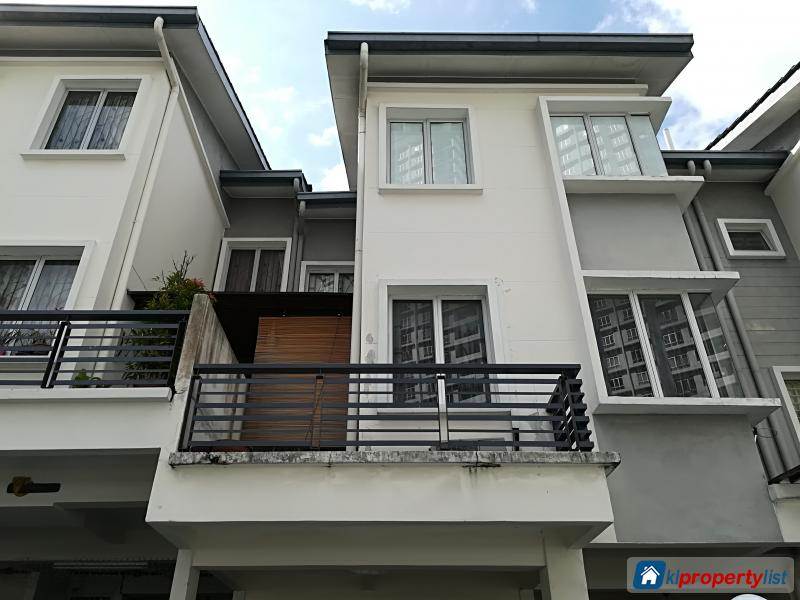 Picture of 3 bedroom Townhouse for sale in Batu Caves
