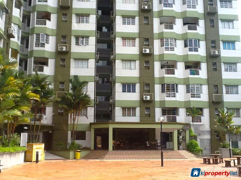 Picture of 4 bedroom Apartment for sale in Johor Bahru