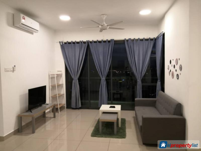 Picture of 4 bedroom Condominium for rent in Bukit Jalil