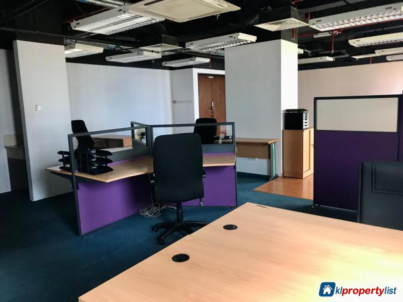 Picture of Office for rent in Ampang